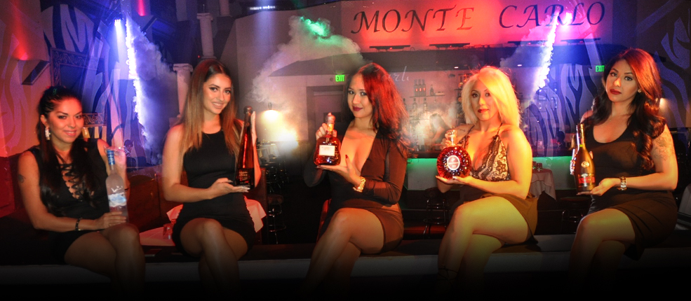 Monte Carlo San Jose >> Monte Carlo The Hottest Nightclub In The Heart Of Silicon